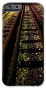 At The End Of A Railroad Track IPhone 6s Case