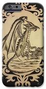 Audrey's Dragon IPhone 6s Case by Ginny Youngblood
