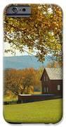 Autumn Shenandoah Barn IPhone 6s Case