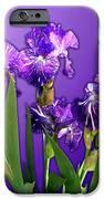 Batik Irises IPhone 6s Case