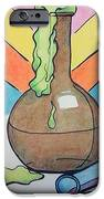 Beaker IPhone 6s Case by Loretta Nash