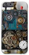 Beep Boop Bot IPhone 6s Case