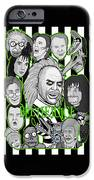 Beetlejuice Tribute IPhone 6s Case by Gary Niles