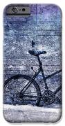 Bicycle IPhone Case by Evelina Kremsdorf