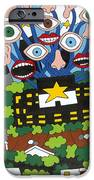 Big Brother IPhone 6s Case by Rojax Art