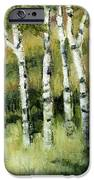 Birches On A Hill IPhone 6s Case
