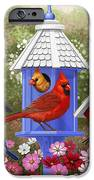 Bird Painting - Primary Colors IPhone 6s Case by Crista Forest