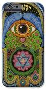 Blessing IPhone 6s Case by Galina Bachmanova