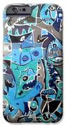 Blue Dream IPhone 6s Case by Tyler Schmeling