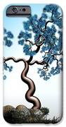 Blue Math  Tree 2 IPhone 6s Case by GuoJun Pan