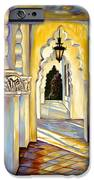 Brand Library Hall IPhone 6s Case by Milagros Palmieri