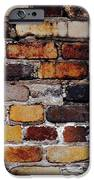 Brick Wall IPhone 6s Case by Tim Good