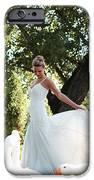 Bride IPhone 6s Case by Milan Mirkovic