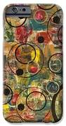 Bubbles IPhone 6s Case by Sonya Wilson