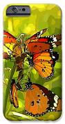 Butterflies IPhone 6s Case by Ankeeta Bansal