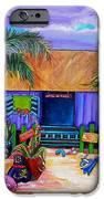 Cara's Island Time IPhone Case by Patti Schermerhorn