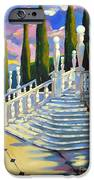 Castle Patio 1 IPhone 6s Case by Milagros Palmieri