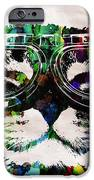 Cat Watercolor Rainbow Dreaming In Color Poster Print By Robert R IPhone 6s Case