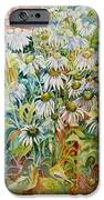 Chamomile IPhone 6s Case by Therese AbouNader