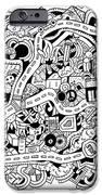 Chasen' Jason IPhone 6s Case by Chelsea Geldean