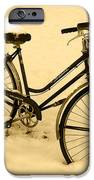Chilly Ride IPhone 6s Case