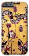 China: New Year Card IPhone Case by Granger