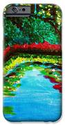 City Park At Night IPhone 6s Case