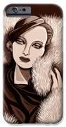 Colette In Sepia Tone IPhone 6s Case