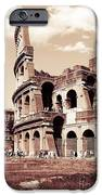 Colosseum Toned Sepia IPhone 6s Case
