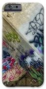 Concrete Art IPhone 6s Case by Normand Laporte
