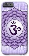 Crown Chakra - Awareness IPhone 6s Case