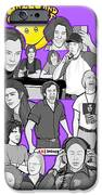 Dazed And Confused  IPhone 6s Case by Gary Niles