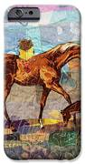 Distracted Riding IPhone 6s Case by Martha Ressler