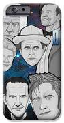 Doctor Who Collage IPhone 6s Case by Gary Niles