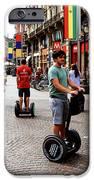 Downtown Milan IPhone 6s Case by Milan Mirkovic