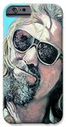 Dusted By Donny IPhone Case by Tom Roderick