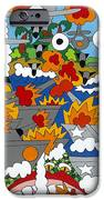 East Meets West IPhone 6s Case by Rojax Art
