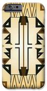 Egyptian Moderne IPhone 6s Case
