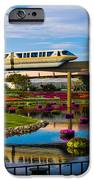 Epcot - Disney World IPhone 6s Case by Michael Tesar