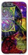 Extraterrestrial Fish In The Sea IPhone 6s Case by Joseph Mosley