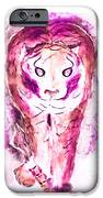Ferocious Cat IPhone 6s Case by Myrna Migala