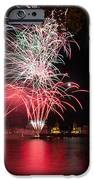 Fireworks In Greenwich  IPhone 6s Case
