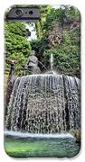 Fountains.  Tivoli. IPhone 6s Case by Andy Za