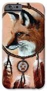 Fox Medicine Wheel IPhone 6s Case