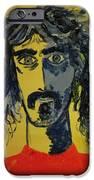 Frank Zappa IPhone 6s Case