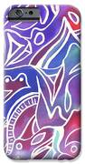 Friendly Maze IPhone 6s Case by Carolyn Weir