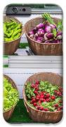 Fruits And Vegetables On A Supermarket Shelf IPhone 6s Case