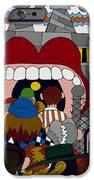 Get A Job IPhone 6s Case by Rojax Art