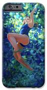 Girl On A Rope IPhone 6s Case by Kevin Lawrence Leveque