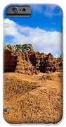 Goblin Valley Pano 3 IPhone 6s Case by Tomasz Dziubinski